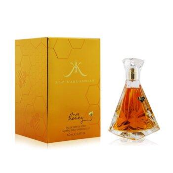 Pure Honey Eau De Parfum Spray  100ml/3.4oz
