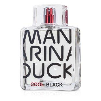 Mandarina Duck Cool Black Eau De Toilette Spray  100ml/3.4oz