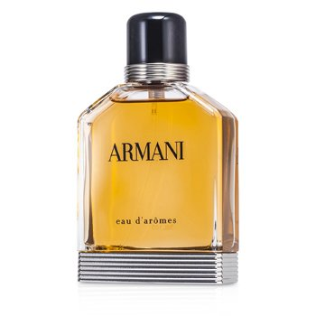 Armani Eau D'Aromes Eau De Toilette Spray  100ml/3.4oz