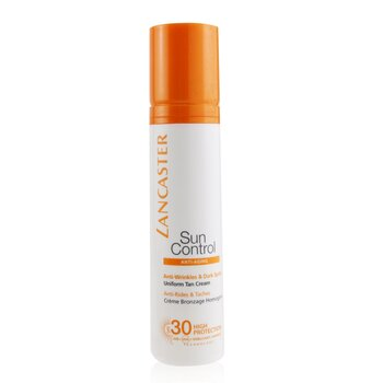 Sun Control Face Uniform Tan Cream SPF30  50ml/1.7oz