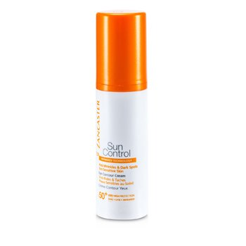 Sun Control Eye Contour Cream SPF50+  15ml/0.5oz