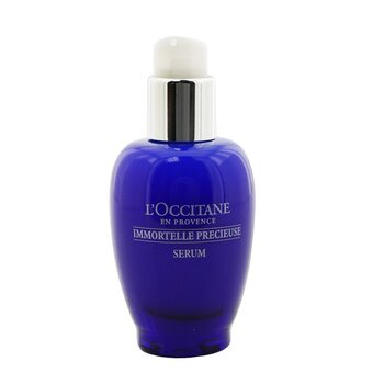 L'Occitane Immortelle Suero Precioso  30ml/1oz
