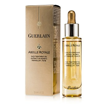 Guerlain Abeille Royale Aceite Tratamiento Facial  28ml /0.9oz
