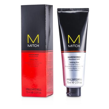 Paul Mitchell Mitch Hardwired Pegamente M�ximo Agarre  75ml/2.5oz