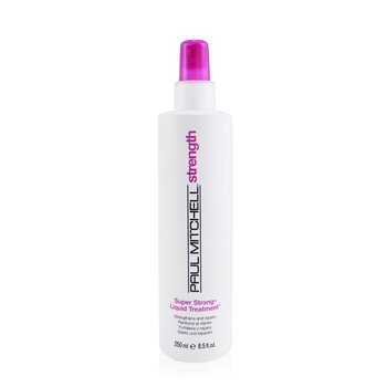 Paul Mitchell Strength Super Strong Liquid Treatment  250ml/8.5oz