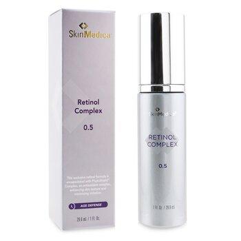 Retinol Complex 0.5  29.6ml/1oz