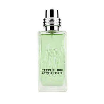 Cerruti Cerruti 1881 Acqua Forte Eau De Toilette Spray  75ml/2.5oz