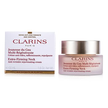 Extra-Firming Neck Anti-Wrinkle Rejuvenating Cream  50ml/1.6oz