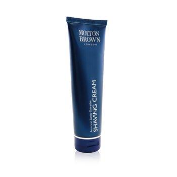 Skin-Calm Shaving Cream (For Dry Skin)  150ml/5oz