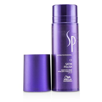 SP Satin Polish Smoothing Cream  75ml/2.5oz