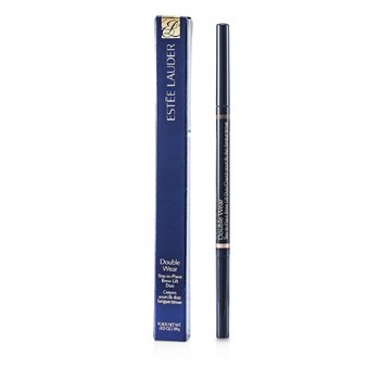 Estee Lauder Double Wear Stay In Place Brow Lift Duo - # 03 Highlight/Soft Brown  0.09g/0.003oz