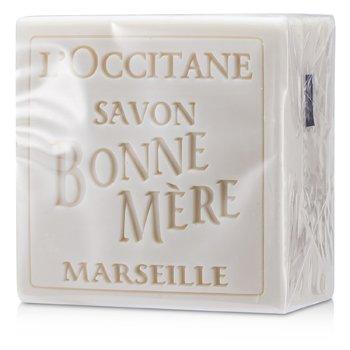 Bonne Mere Soap - Milk 100g/3.5oz