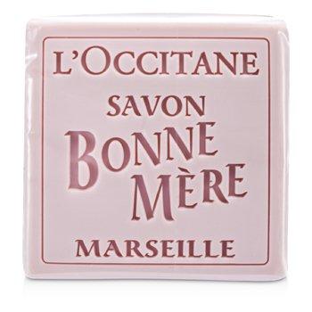 Bonne Mere Soap - Rose  100g/3.5oz