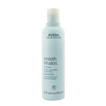 Smooth Infusion Shampoo (New Packaging)  250ml/8.5oz