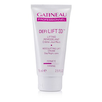 Gatineau Defi Lift 3D Resculpting Lift Cream (Salon Size)  75ml/2.5oz