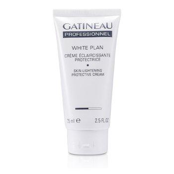 Gatineau White Plan Crema Protectora Aclarante d ePiel (Tamaño Salón)  75ml/2.5oz