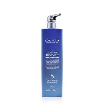 Ultimate Treatment Step 1 Chelating Shampoo  1000ml/33.8oz
