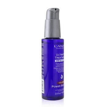 Ultimate Treatment Step 2a Additive Volume Power Booster 100ml/3.4oz