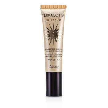 Terracotta Joli Teint Beautifying Foundation SPF 20  30ml/1oz