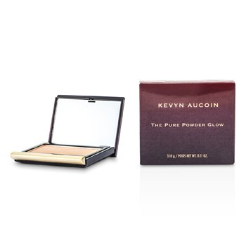 The Pure Powder Glow (New Packaging)  3.1g/0.11oz