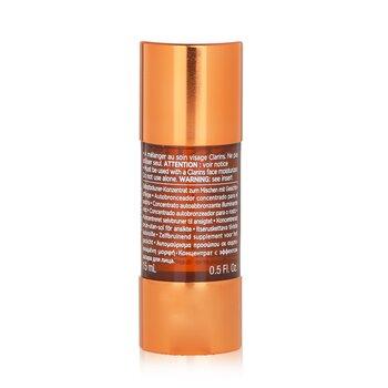 Radiance-Plus Golden Glow Booster  15ml/0.5oz