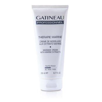 Therapie Marine Massage Cream (Salon Size) 200ml/6.7oz