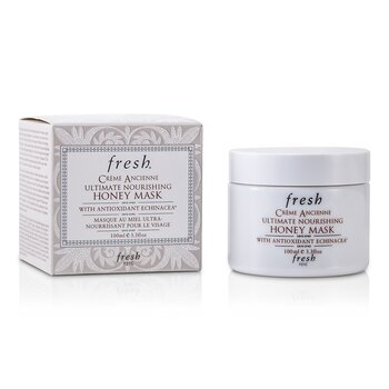 Creme Ancienne Ultimate Nourishing Honey Mask  100ml/3.3oz