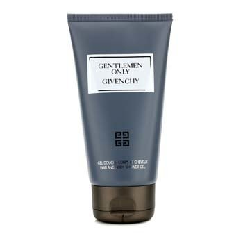 Gentlemen Only Hair and Body Shower Gel 150ml/5oz