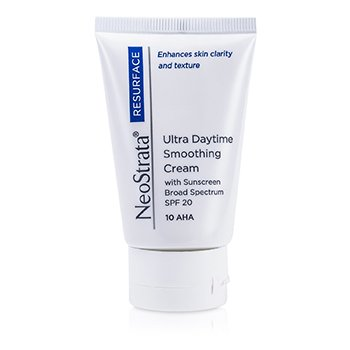 Resurface Ultra Daytime Smoothing Cream SPF20 10 AHA  40g/1.4oz