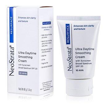 Neostrata Ultra Daytime Smoothing Cream SPF 20  40g/1.4oz