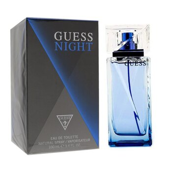 Night Eau De Toilette Spray  100ml/3.4oz