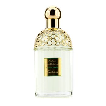 Guerlain Aqua Allegoria Limon Verde Eau De Toilette Spray  125ml/4.2oz
