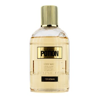 Dsquared2 Potion Jabón Corporal  200ml/6.8oz