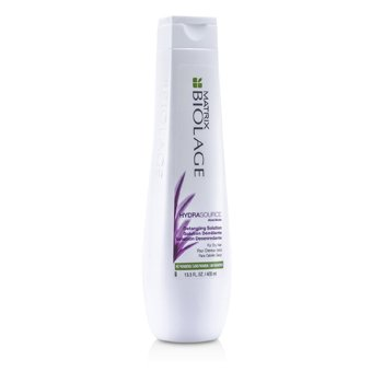 Biolage HydraSource Detangling Solution (For Dry Hair)  400ml/13.5oz