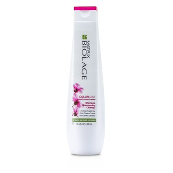 Matrix Biolage ColorLast Shampoo (For Color-Treated Hair)  400ml/13.5oz