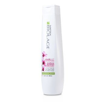 Biolage ColorLast Conditioner (For Color-Treated Hair)  400ml/13.5oz