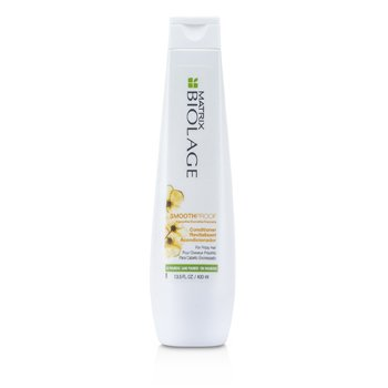 Matrix Biolage SmoothProof Conditioner (For Frizzy Hair)  400ml/13.5oz