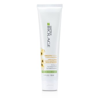 Matrix Biolage SmoothProof Leave-In Cream קרם ללא שטיפה (עבור שיער פרוע)  150ml/5.1oz