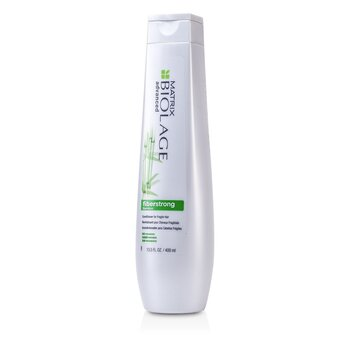 Biolage Advanced FiberStrong Conditioner (For Fragile Hair)  400ml/13.5oz