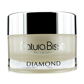 Natura Bisse Diamond White Rich Luxury Cleanse Luminous Crema Limpiadora  200ml/7oz