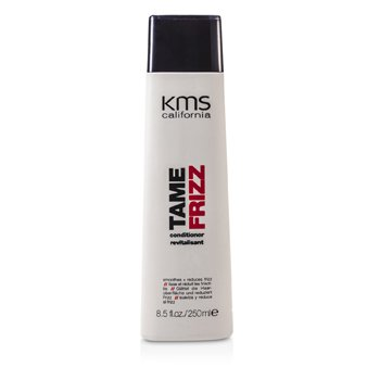 KMS California Tame Frizz Conditioner (Smoothes & Reduces Frizz)  250ml/8.5oz