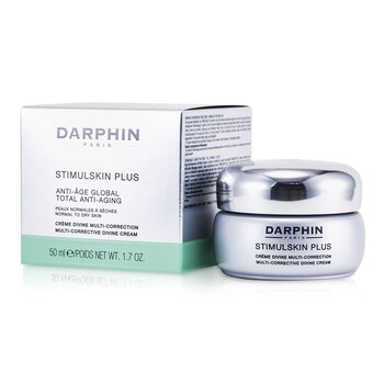 Stimulskin Plus Multi-Corrective Divine Cream (Normal to Dry Skin)  50ml/1.7oz