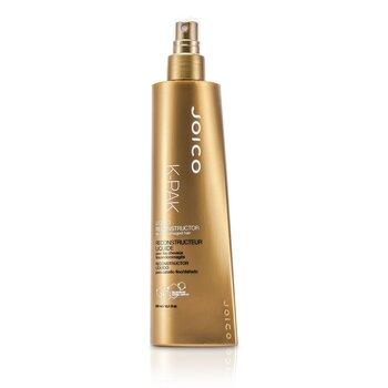 K-Pak Liquid Reconstructor - For Fine / Damaged Hair (New Packaging)  300ml/10.1oz