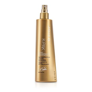 Joico K-Pak Liquid Reconstructor - P/ cabelo fino / danificados (Nova embalagem)  300ml/10.1oz