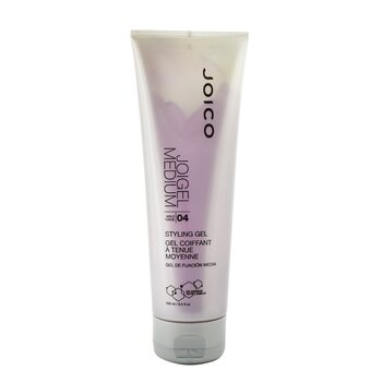 Joico Styling Joigel Medium Styling Gel (Hold 04)  250ml/8.5oz