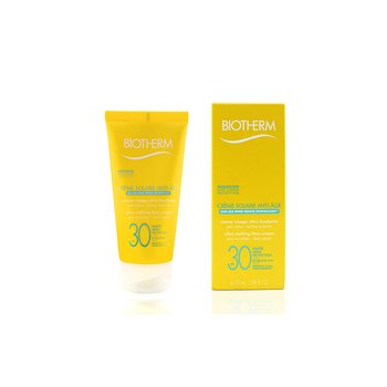 Creme Solaire SPF 30 UVA/UVB Melting Face Cream  50ml/1.69oz