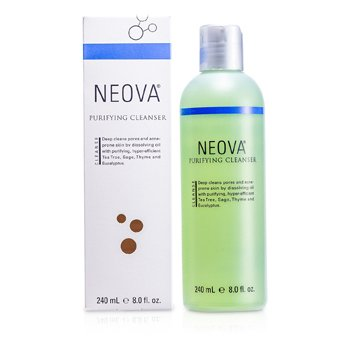 Neova Purifying Cleanser  240ml/8oz