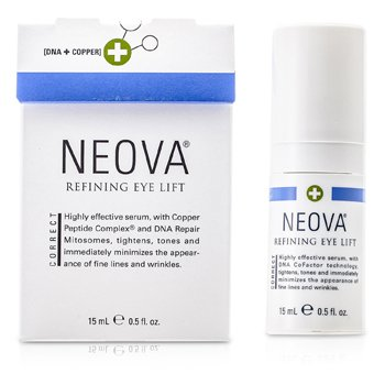 Neova Refining Eye Lift (For All Skin Types)  15ml/0.5oz