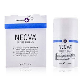 Neova Night Therapy (For All Skin Types)  50ml/1.7oz