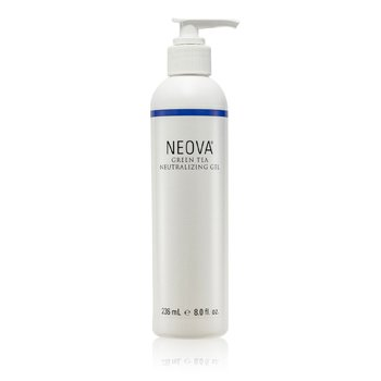 Neova Green Tea Neutralizing Gel (Salon Product)  236ml/8oz
